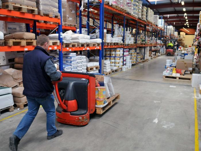 Colombia, en la mitad del listado mundial de logística