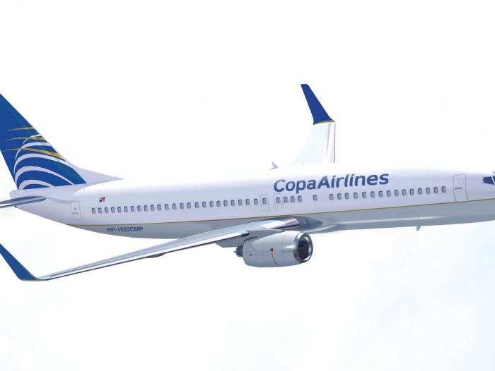 Copa Airlines se integra a Star Alliance