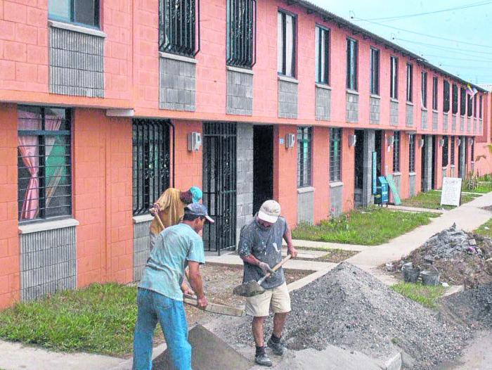 Crece área para construir en Medellín — Vivienda