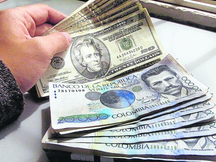 Precio Del Dólar Hoy En Colombia Martes