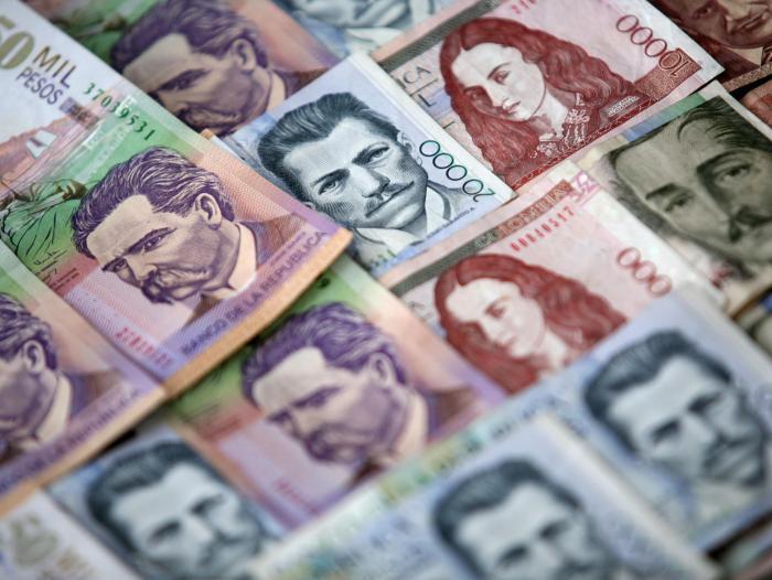 Deuda externa de Colombia vuelve a registrar un alto índice ...
