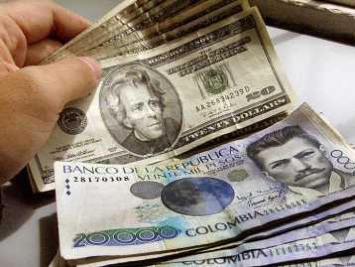 El peligro de los aumentos en la deuda externa de Colombia ...