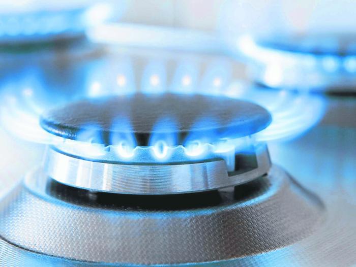 Precio Gas Natural Mexico