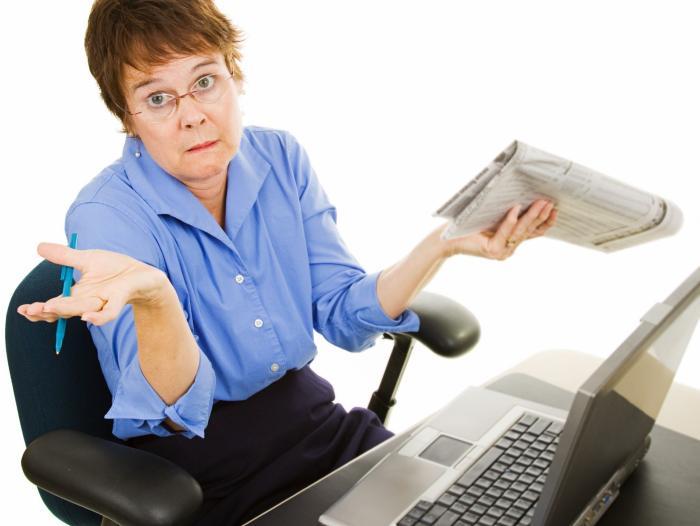 Tecnología obsoleta disminuye productividad en las empresas ...