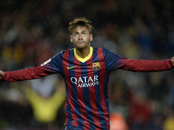 Neymar paga la cláusula de rescisión de 222 millones de euros al ... a2f410125625e