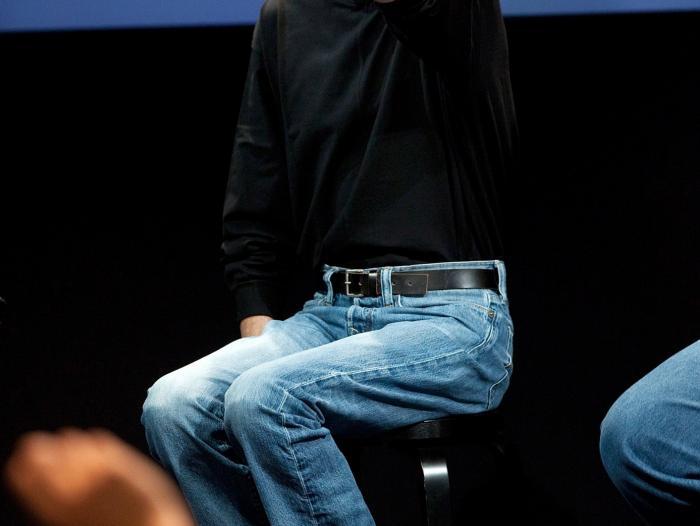 Galer A Los Diez Mandamientos De Steve Jobs Tendencias