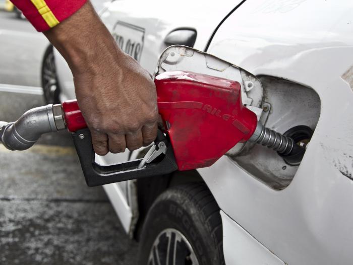 Precio de la gasolina en Colombia sube $36 y el Acpm $101