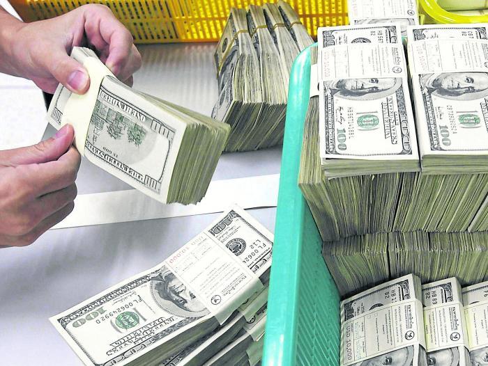 La Moneda Opera Hoy Bajo Modalidad De Next Day Debido Las Festividades Acción Gracias En Estados Unidos