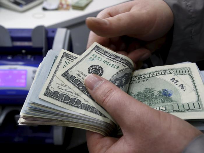 El Precio Del Dólar Se Sigue Depreciando Fe Al Peso Colombiano Esta Semana
