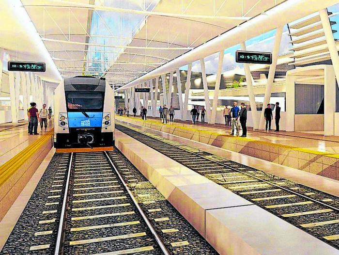 Inicia licitación para el Metro de Bogotá