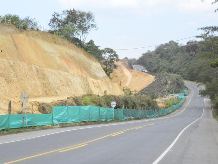 Meta de inversión privada en nuevas carreteras cayó 40%