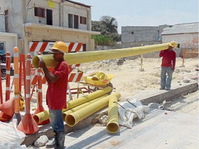 Alcaldía de Barranquilla solicita claridad a empresa Triple A sobre tema accionario