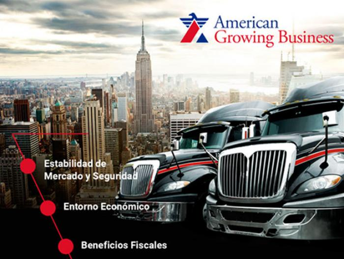 American Growing Business
