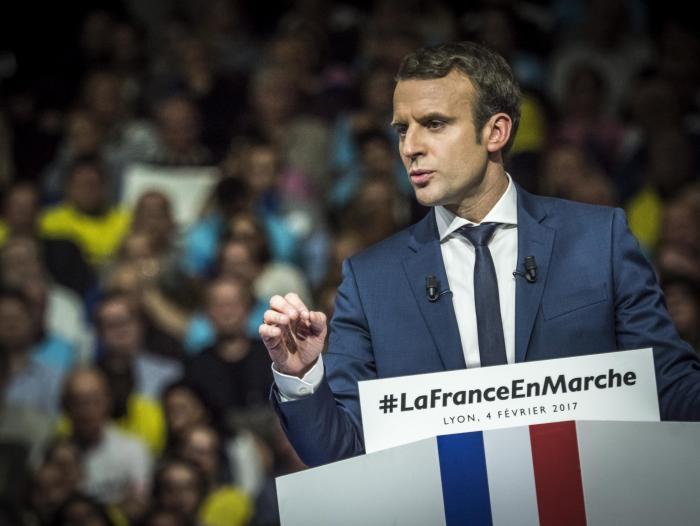Francia prohibirá todos los automóviles a combustible en 2040