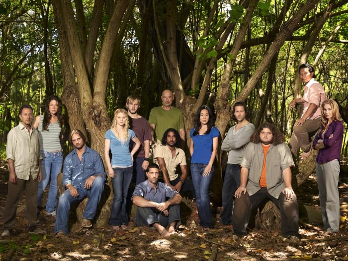 lost serie