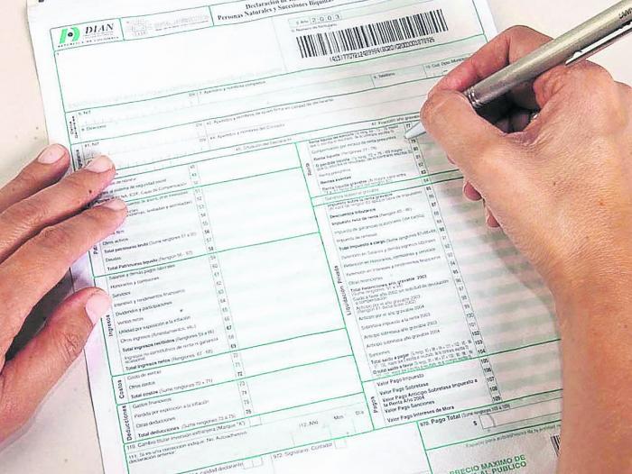 Dian inicia verificación del cobro del impuesto a las bolsas pláticas