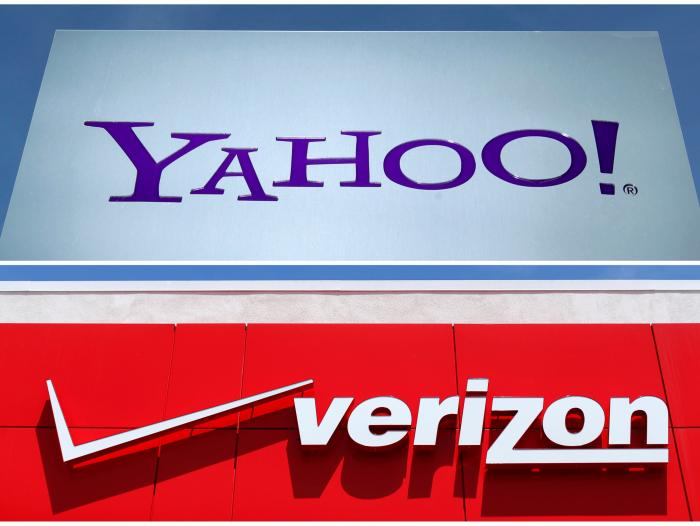 Verizon-Yahoo