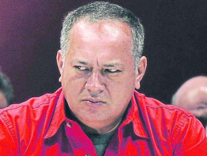 Diosdado Cabello dio positivo por Covid-19 | Internacional ...