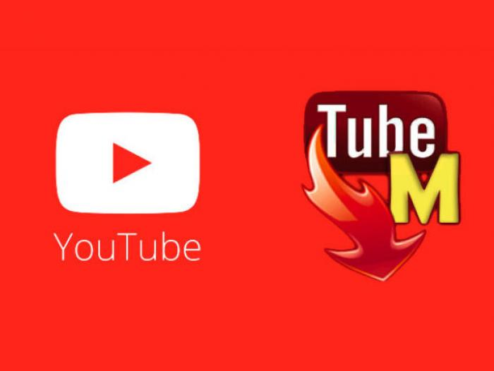 Aplicación TubeMate YouTube Downloader
