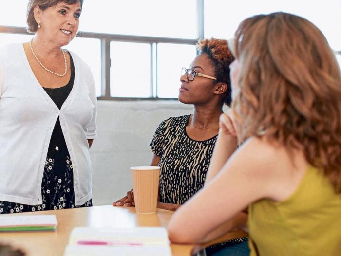 Emprendimiento de mujeres