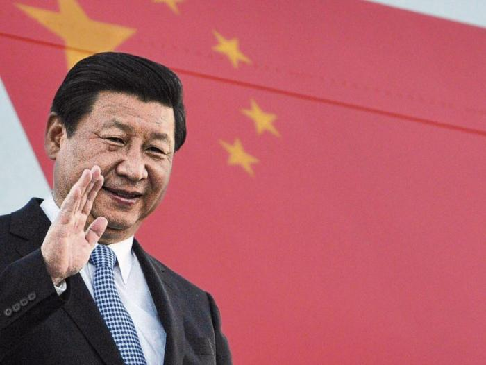 El actual presidente de China, Xi Jinping.