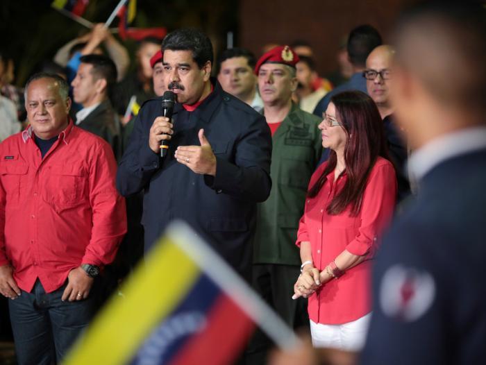 Elecciones regionales Venezuela