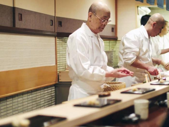 Jiro: Dreams of Sushi