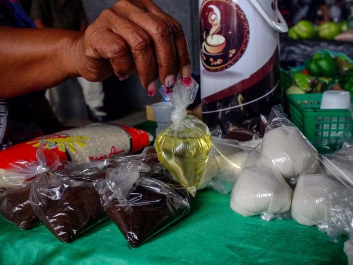 Venezuela - comida