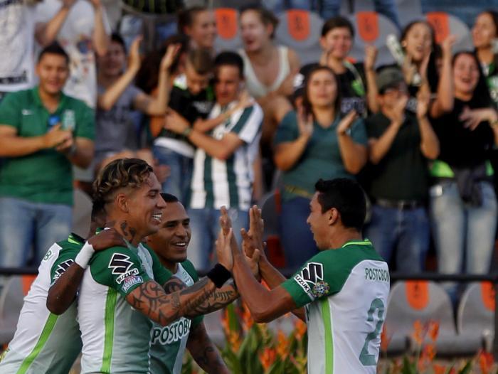 Los equipos del fútbol colombiano con más ganancias  69fec58d01a9b