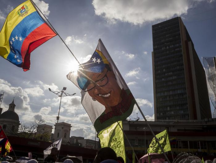 Las cinco crisis de Venezuela