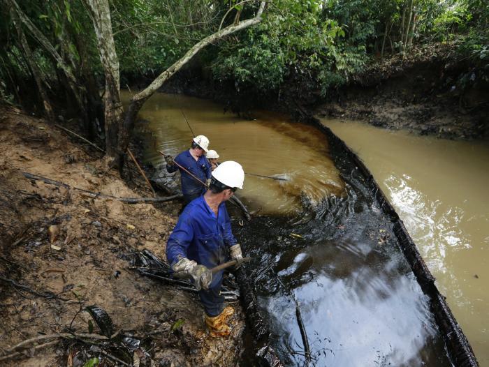 Fiscalía También Investiga A Petrolera Ecopetrol Por