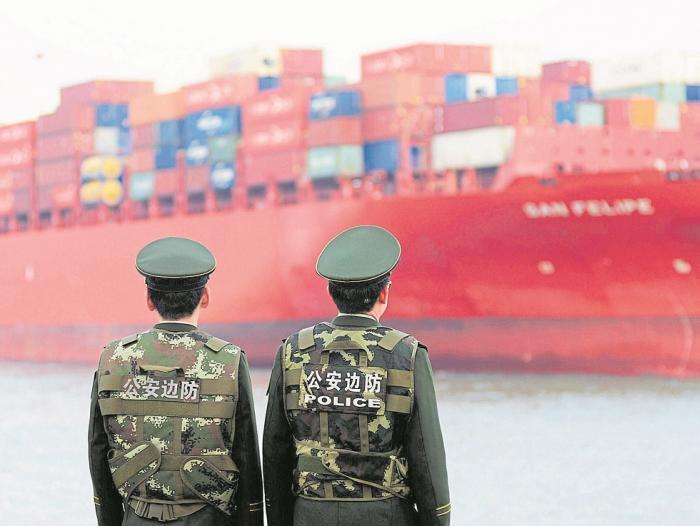 [EFE][14/05/2019] China dice que si alguien quiere una guerra comercial, luchará hasta el final 5ad273c347784