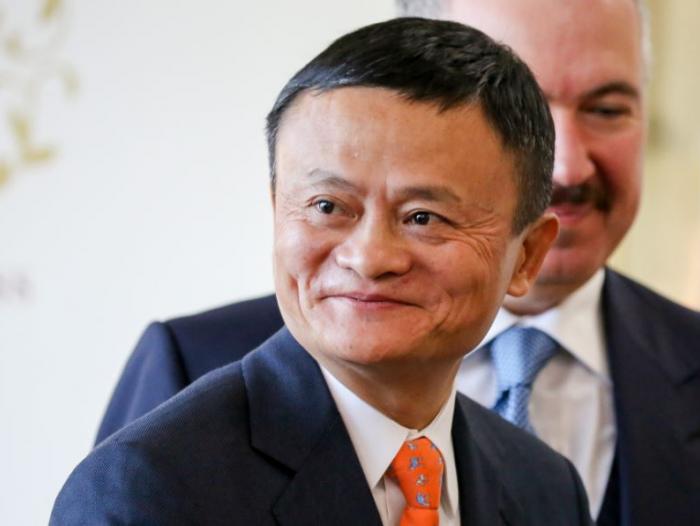 Alibaba crea una compañía de fabricación de chips para competir con EEUU