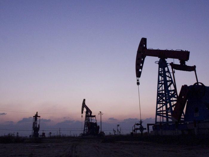 Fuerte repunte de los precios del petróleo este martes