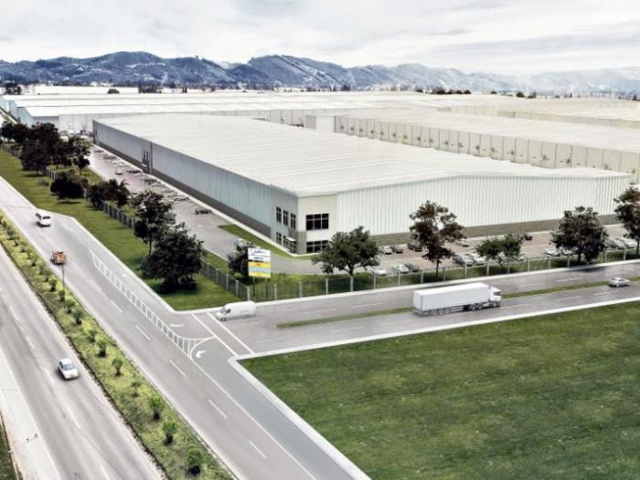 LatAm Logistics Properties