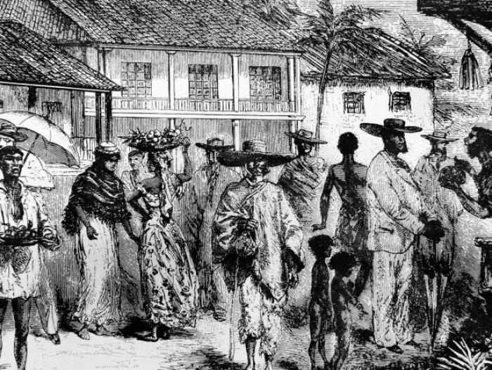 Así Cambió La Economía Entre La época De La Colonia Y La