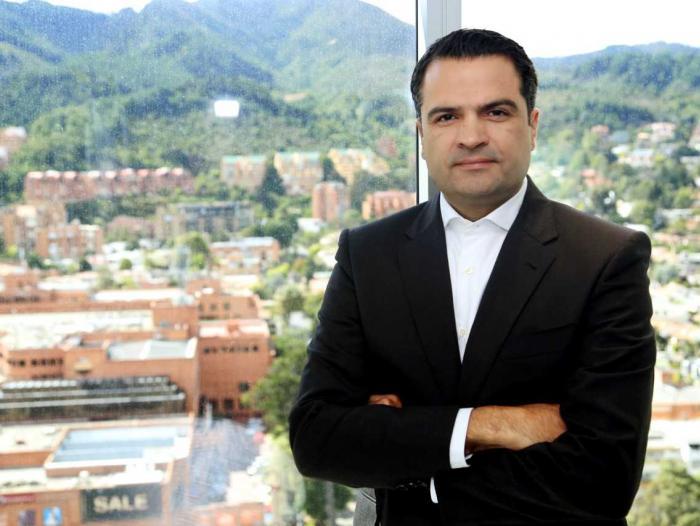 Juan Pablo Villegas