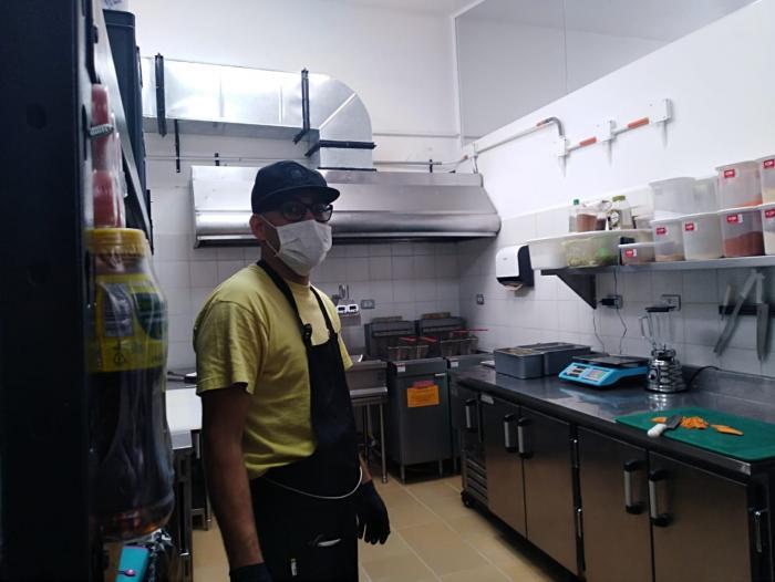 As funciona el modelo de cocinas ocultas de rappi - Cocinas ocultas ...