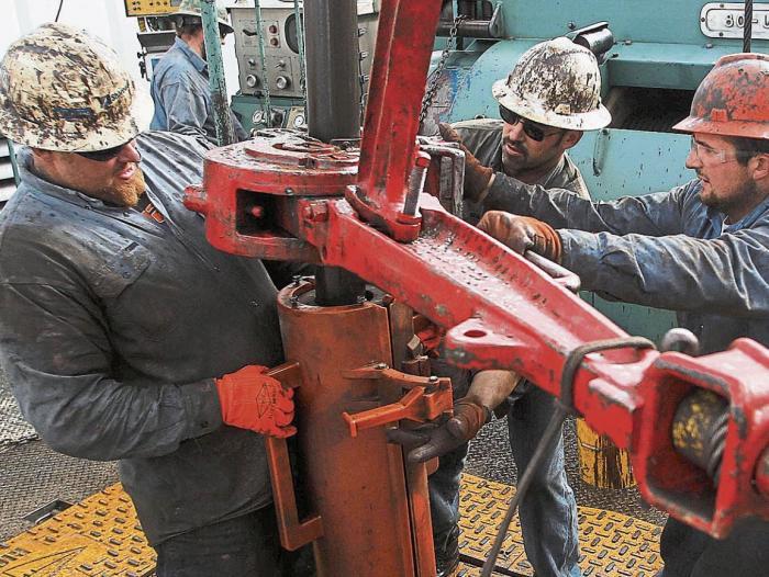 Precios del petróleo se dispararon
