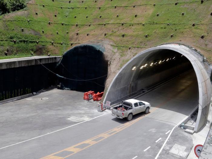 Odinsa se queda con la participación mayoritaria del Túnel de Oriente    Infraestructura   Economía   Portafolio