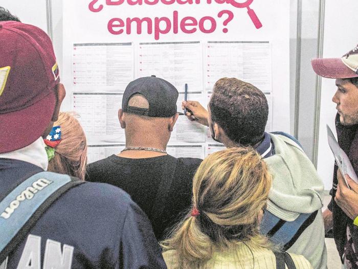 La OIT alerta sobre aumento del desempleo mundial en 2020 | Economía |  Portafolio