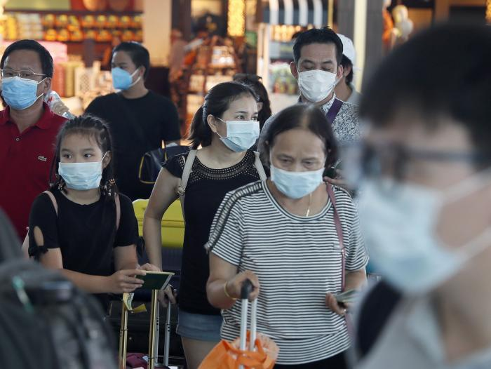 Coronavirus hoy | Aumento en casos de coronavirus en China avivan temores  de un rebrote | Internacional | Portafolio