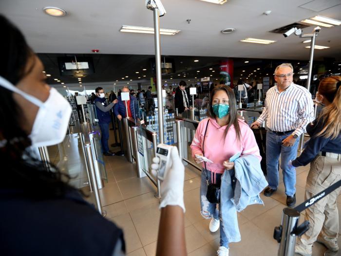 coronavirus Colombia | planes de contingencia de las empresas ...