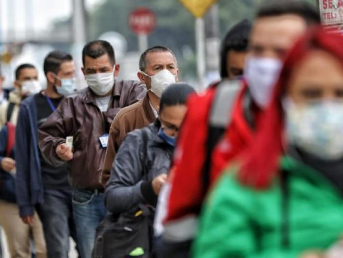Pico y genero, la restricción desde la Alcaldía de Bogota ...