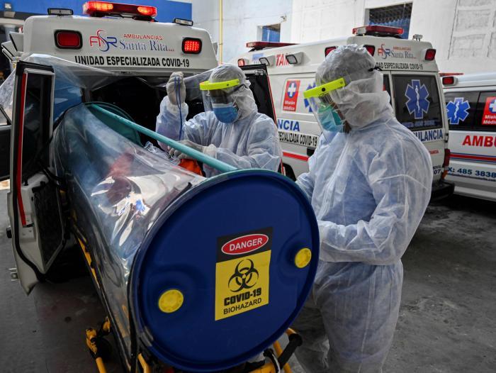 Casos-contagios-coronavirus-en-colombia-hoy-miércoles-24-de-marzo |  Economía | Portafolio