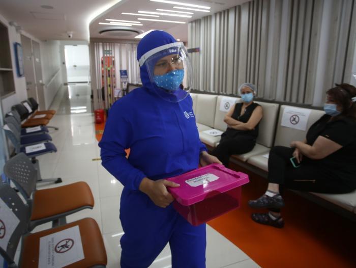 Casos contagios coronavirus en Colombia hoy domingo 5 de julio de ...