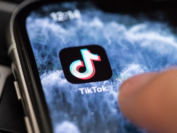 TikTok demanda al gobierno de EE. UU. por veto impuesto en ese ...