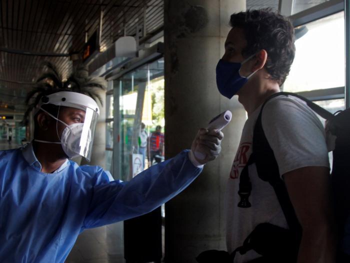 Casos contagios de coronavirus en Colombia hoy viernes 11 de septiembre de  2020 | Economía | Portafolio