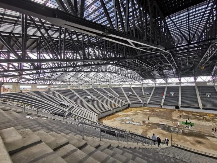 Arena Bogotá