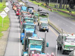 Las ciudades latinoamericanas no le dan mucha prioridad al transporte urbano de carga.
